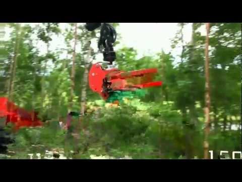 Tête Bois Energie 150E / Méteriel Forestier ASTIC