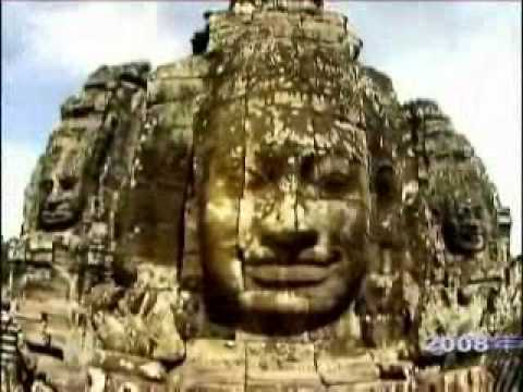 Travel Video from Tourism of Cambodia, Kingdom of Wonder