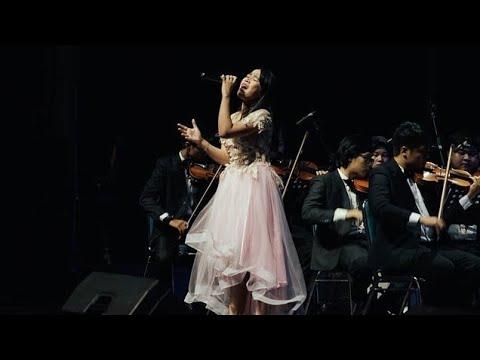 Download Andmesh Kamaleng - Hanya Rindu | Live Cover by Bryce Adam Mp4 baru
