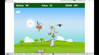 download lagu Download Game + Source Code Flash Tembak Burung Swf gratis