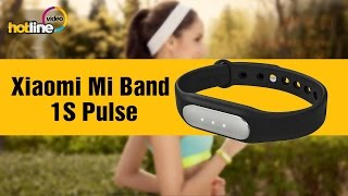 Xiaomi Mi Band 1S Pulse – обзор фитнес-браслета