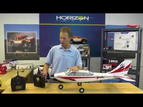 How To - Spektrum Wireless Trainer Setup
