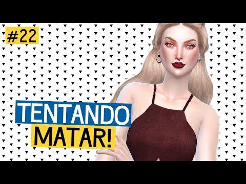 TA TUDO DANDO ERRADO!   Aprendiz de Mestra #22 - The Sims 4