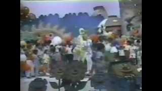 Vídeo 191 de Xuxa