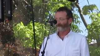 David Francey singing \