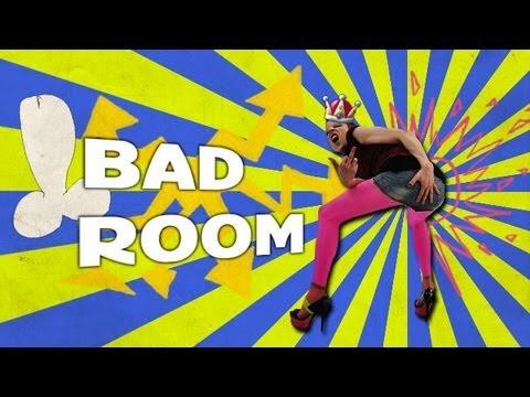 BAD ROOM №9 [Серонхелия] HD (18+)