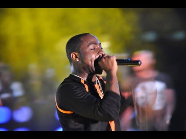 Davido - Peformance @ TiGO Music Unplugged concert 2014 | GhanaMusic.com Video