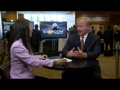 2014 Trans Energy, Inc. (TENG) Chairman Steve Lucado Interview at EnerCom Oil & Gas Conference 19