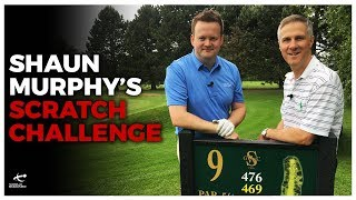 Is Shaun Murphy really THAT good at golf?