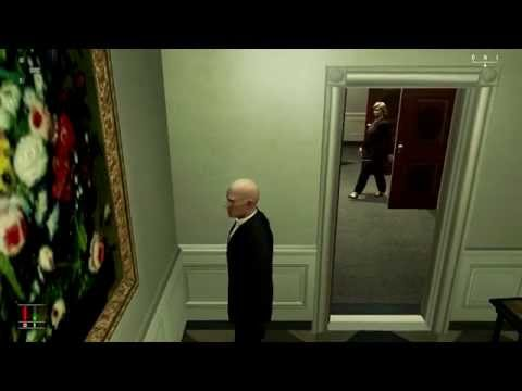 Hitman Blood Money - Amendment XXV - [PC Game] - Gameplay