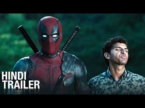 Deadpool 2   Hindi Trailer   Fox Star India   May 18