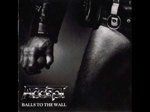 Accept - All Or Nothing