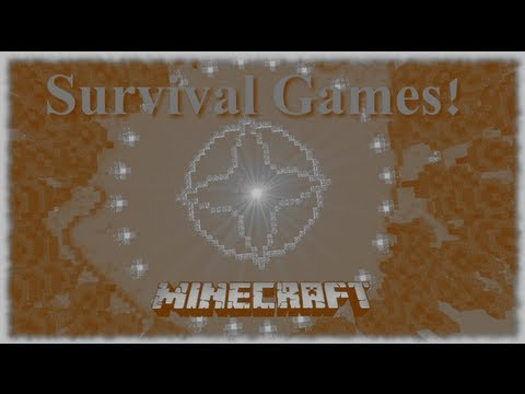 ☼Minecraft 1.8.1☼ Survival Games! Igrzyska śmierci! Non-premium! #OFF