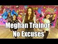Meghan Trainor - No Excuses  Dance + TUTORIAL Choreography by: Shaked David MP3