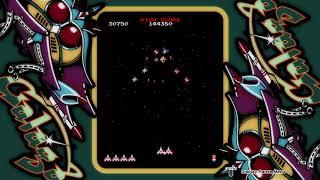 Galaga: Doubleship Gameplay!!!