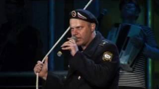 Несчастный случай - Путин и христос