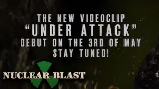 DESTRUCTION - Under Attack (TEASER)