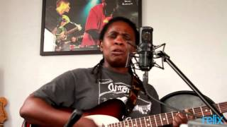 Ruthie Foster 34 Singing The Blues 34
