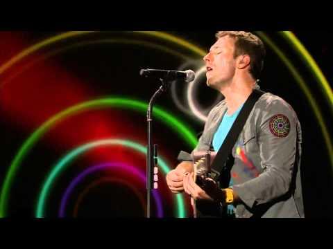 Coldplay - Charlie Brown (Unstaged, 2012)