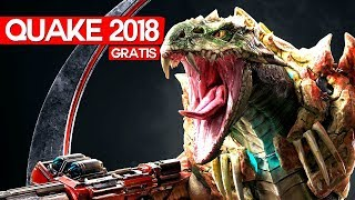 QUAKE 2018 - Primele pareri!