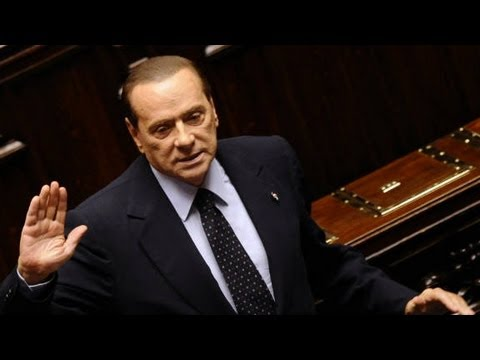 Berlusconi out as Italy's prime minister