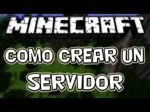 Como Crear Un Server  En Minecraft Pirata Con Hamachi (Bien Explicado)