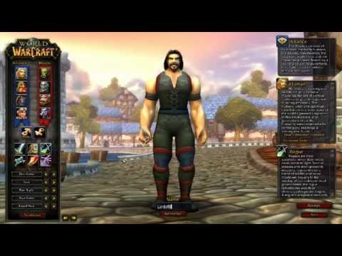 Vanilla WoW Private Server Review 2014 - Feenix WoW - Warsong Server