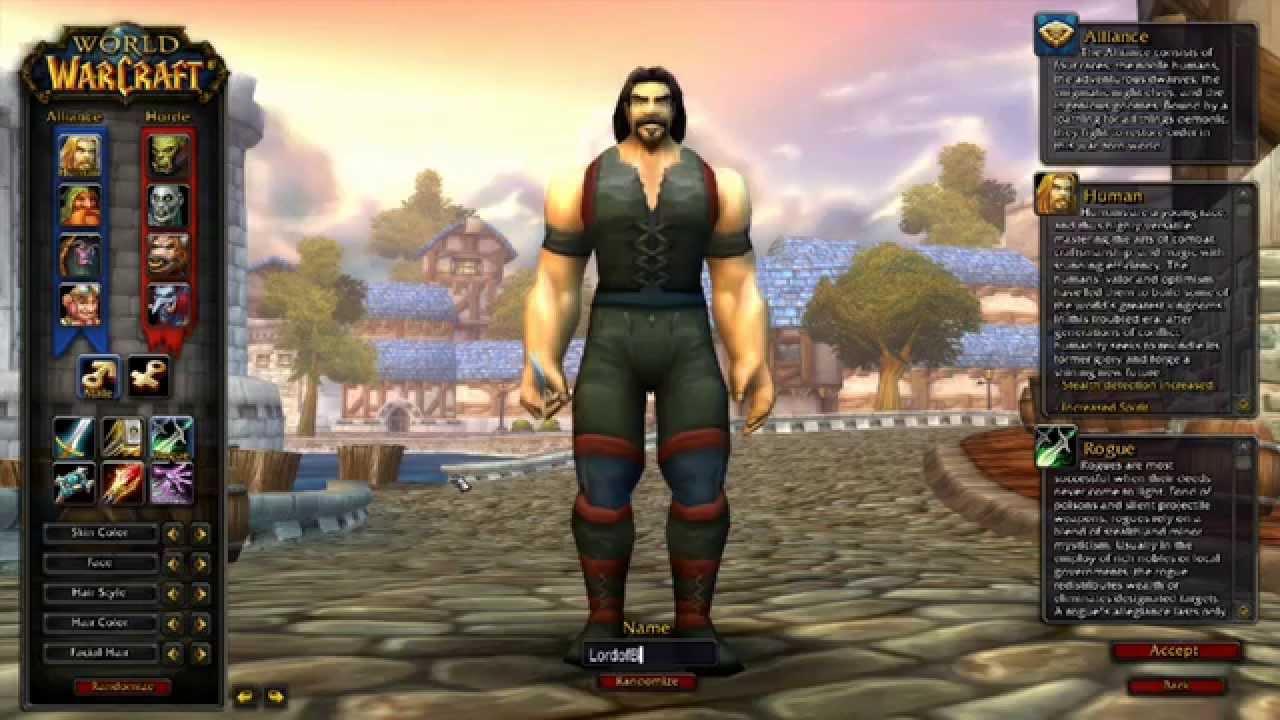Топ серверов World of Warcraft 1 Lineage 2, Ragnarok