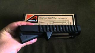 Aero Precision Upper Blem - what happens when you buy one?