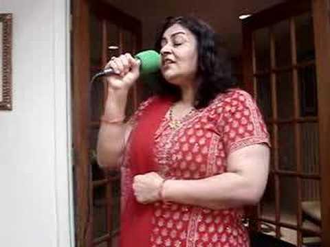 Tu Jahan Jahan Chalega-Mera Saya
