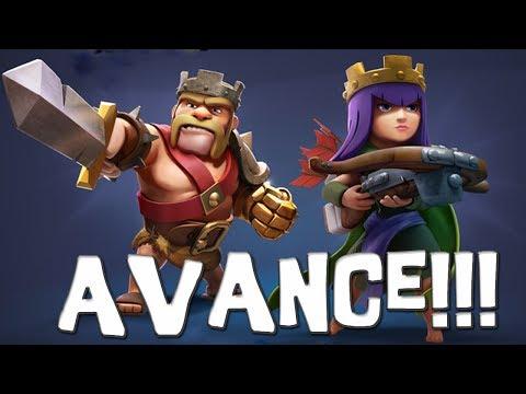 Avance de la actualización en los héroes | Descubriendo Clash of Clans #299