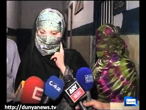Dunya News-26-03-2012-fake Police Rape Case video