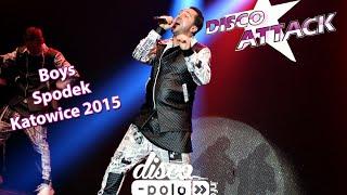 Relacja: Boys - Disco Attack (Disco-Polo.info)