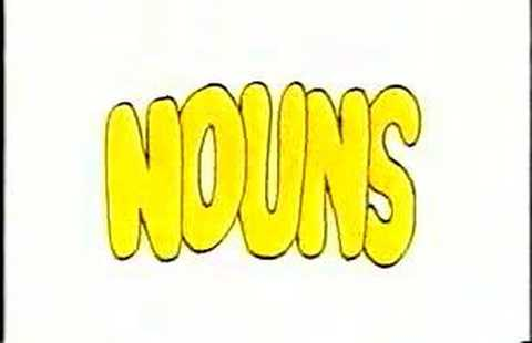 Mad Tv - Public School House Rock - Nouns