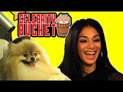 Nicole Scherzinger's doggy audition | 4Music