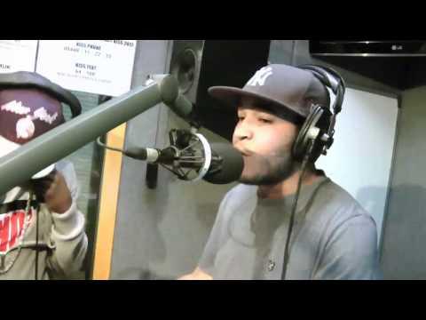 Logan Sama Show: OG'z (ft Kozzie) 'Ogeezus It's Christmas' Special | 24.12.2011 | Grime, UKG, Rap