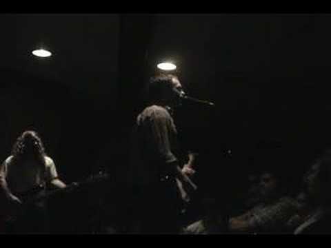 Rocky Votolato - The Light and the Sound (Live)