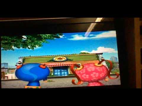 WB Kids Jr. - Team Umizoomi Promo