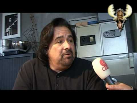 Blues Moose meets Coco Montoya