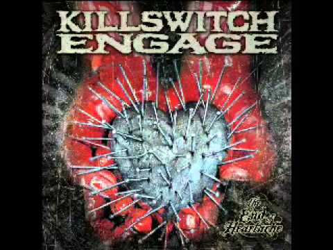 Killswitch Engage - Inhale