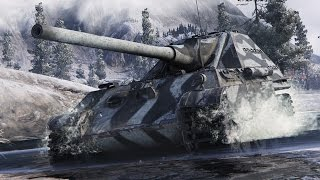 World of Tanks - Hunting Season