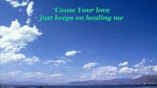 Watch Deniece Williams Healing video