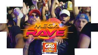 Mega Rave DJ LK - MC Rafa Original, MC Romeu, MCS Nando e Luanzinho e Nenem e Magrão (GR6 Filmes)