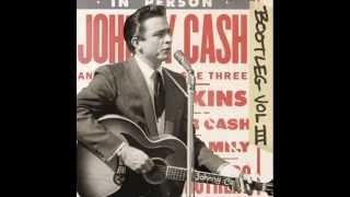 Johnny Cash Live At Newport Folk Festival 1964