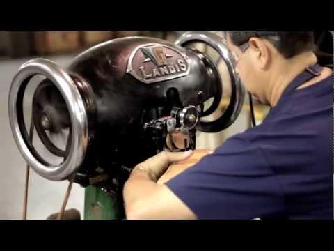 Shoe Repair - Austin Shoe Hospital Branding Video By Mark Wonderlin From Mosaic Media Films