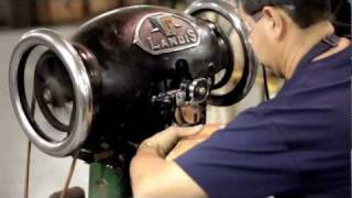 Shoe Repair - Austin Shoe Hospital Branding Video By Mark Wonderlin From Mosaic Media Films