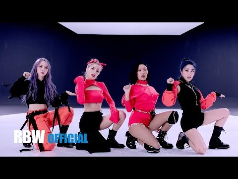 Download  MV 마마무MAMAMOO - HIP Gratis, download lagu terbaru