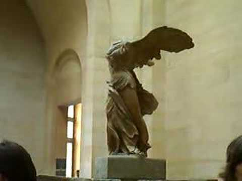 Winged Victory Video