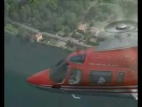 HELICOPTER Agusta Westland AW109E