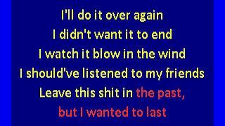 Juice Wrld Lucid Dreams Karaoke